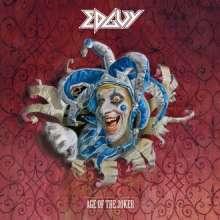 Edguy: Age Of The Joker, CD