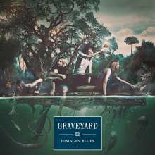 Graveyard: Hisingen Blues, CD