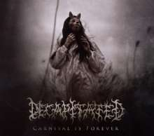 Decapitated: Carnival Is Forever, CD