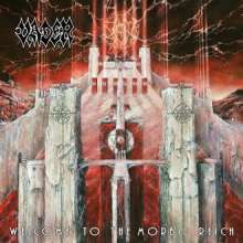 Vader: Welcome To The Morbid Reich, CD