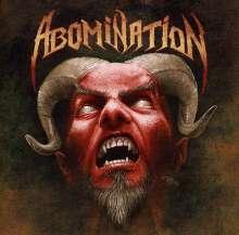 Abomination: Abomination / Tragedy Strikes, 2 CDs