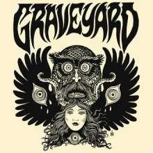 Graveyard: Graveyard, CD