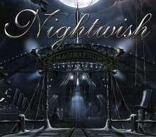 Nightwish: Imaginaerum (Limited-Edition) (Digipack im Schuber), 2 CDs