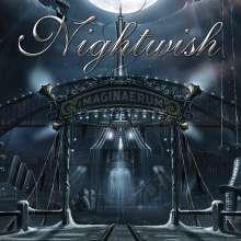 Nightwish: Imaginaerum, CD