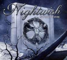 Nightwish: Storytime, Maxi-CD