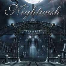 Nightwish: Imaginaerum, 2 LPs