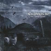 Eluveitie: The Early Years, CD