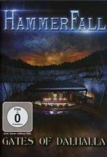 HammerFall: Gates Of Dalhalla, DVD