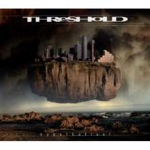 Threshold: Hypothetical (Limited Definitive Edition), CD
