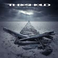 Threshold: For The Journey (Deluxe-Edition), CD