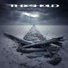 Threshold: For The Journey, 2 LPs