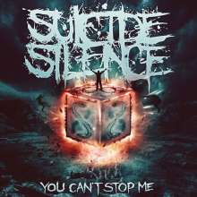 Suicide Silence: You Can't Stop Me (Limited Edition), LP