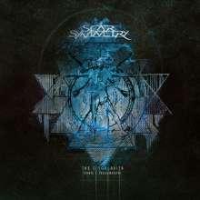 Scar Symmetry: The Singularity (Phase I - Neohumanity), CD