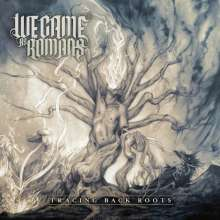 We Came As Romans: Tracing Back Roots ( Digisleeve), CD