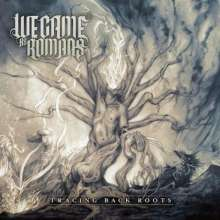 We Came As Romans: Tracing Back Roots (Jewelcase), CD