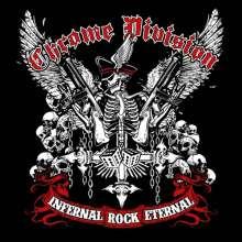 Chrome Division: Infernal Rock Eternal (180g) (Grey Vinyl), 2 LPs