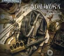 Soilwork: A Predators Portrait (Limited Edition, CD