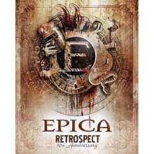 Retrospect-10th Anniversary: Retrospect - 10th Anniversary, 2 Blu-ray Discs
