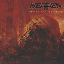 Heathen: Empire Of The Blind, 2 LPs