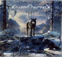 Sonata Arctica: Pariah's Child (Limited Edition), CD