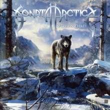 Sonata Arctica: Pariah's Child, CD