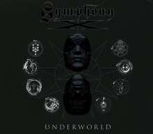 Symphony X: Underworld, CD