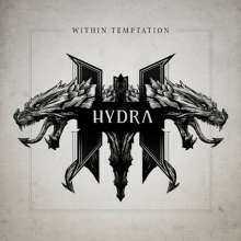 Within Temptation: Hydra (Deluxe-Edition), 2 CDs
