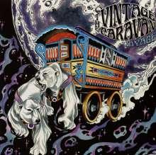 The Vintage Caravan: Voyage (Jewelcase), CD