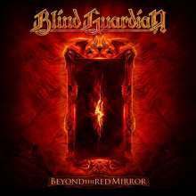 Blind Guardian: Beyond The Red Mirror (Limited-Edition), CD
