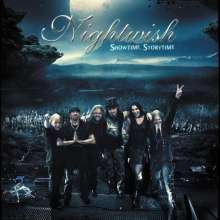 Nightwish: Showtime Storytime, 2 CDs