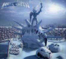 Helloween: My God-Given Right (Limited Edition), CD
