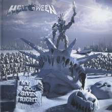 Helloween: My God-Given Right (Limited Edition Earbook), 2 CDs