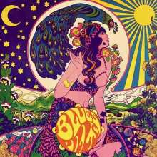 Blues Pills: Blues Pills (180g) (Limited Edition) (Picture Disc), 2 LPs