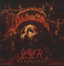 Slayer: Repentless, LP