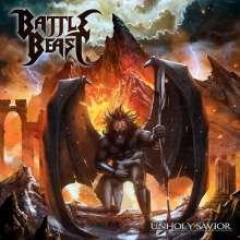 Battle Beast: Unholy Saviour, LP