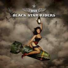 Black Star Riders: The Killer Instinct, LP