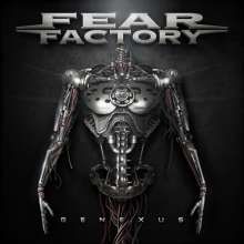 Fear Factory: Genexus, 2 LPs