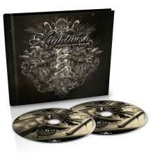 Nightwish: Endless Forms Most Beautiful (Limited Edition), 2 CDs