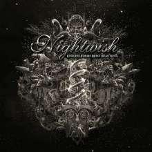 Nightwish: Endless Forms Most Beautiful, CD