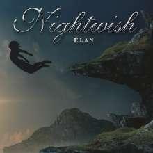 Nightwish: Élan, Maxi-CD