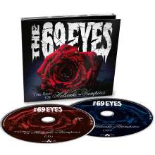 The 69 Eyes: The Best Of Helsinki Vampires (Limited Edition), 2 CDs