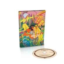 Blues Pills: Blues Pills - Live 2014 (Limited Digibook), CD