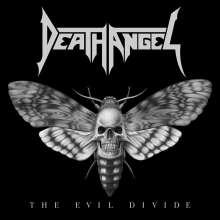Death Angel: The Evil Divide, CD