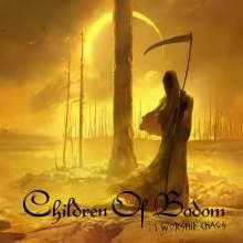 Children Of Bodom: I Worship Chaos, CD