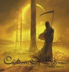 Children Of Bodom: I Worship Chaos (Limited Edition) (Picture Disc), LP
