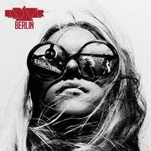 Kadavar: Berlin, CD