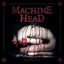 Machine Head: Catharsis, CD
