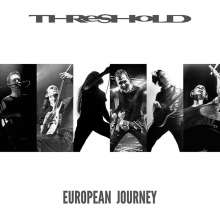 Threshold: European Journey (Limited Edition), 2 CDs