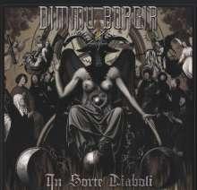Dimmu Borgir: In Sorte Diaboli (Black Vinyl), LP