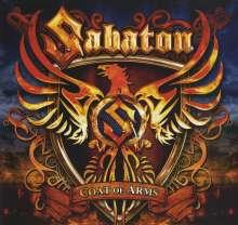 Sabaton: Coat Of Arms, LP